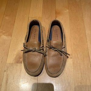 Sperry Hamilton Driver shoe